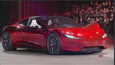 2020 Tesla Roadster Weight 3 by 2020 Tesla Roadster Weight 3 Car Review Car Review