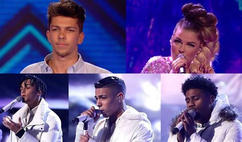 song x factor the x factor 2016 thisisxfactor from tibb