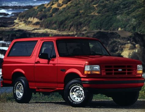 When Will The New Ford Bronco Come Out by Ford Bronco New Release New Cars Review