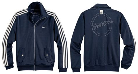 Jaket Vespa Adidas foryourinsight just another site