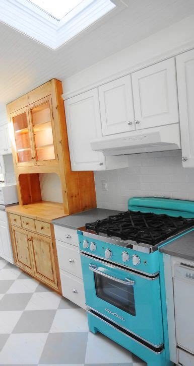 retro kitchen appliance store 75 best what a chill color beach blue images on pinterest