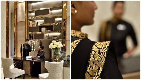 Inside the JW Marriott Hotel Kolkata   Condé Nast