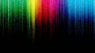 the color line abstraction color line matrix black wallpaper