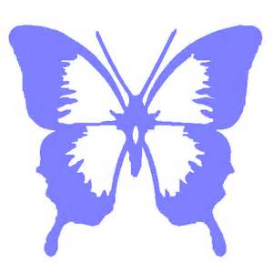 Animals Wall Stickers butterfly wingspan decal custom wall graphics