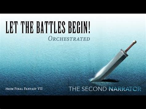 Fighting Talk Let The Battle Begin by Vii Orchestrated Let The Battles Begin