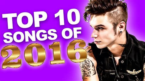 10 Funniest Songs by Top 10 Best Songs Of 2016