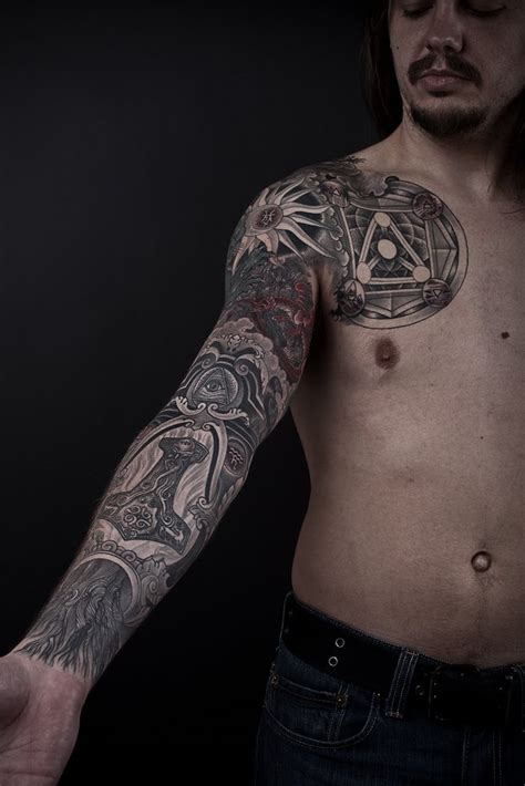 thomas hooper tattoo illuminate gt mortuus hooper