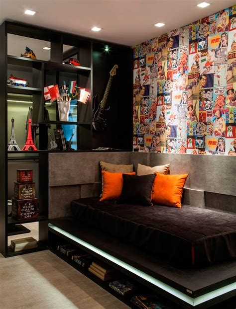 layout para blog masculino 25 melhores ideias de decora 231 227 o de quarto masculino no