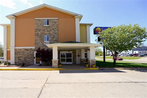 Comfort Inn Quincy Quincy Il Jobs Hospitality Online