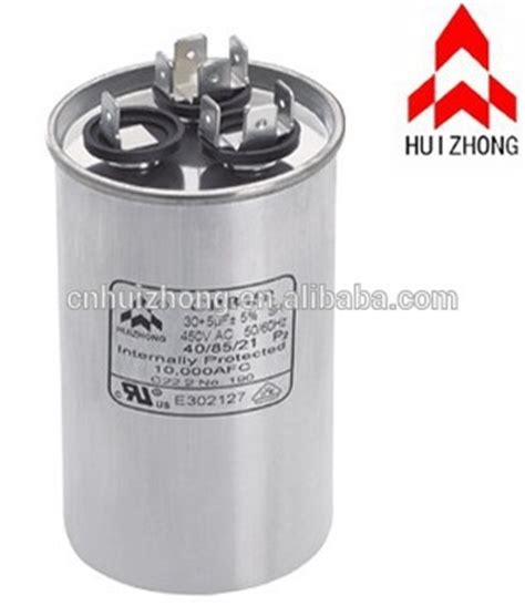 what is a c capacitor motor capacitor air conditioner a c part cbb65a 1 buy motor capacitor air conditioner a c part