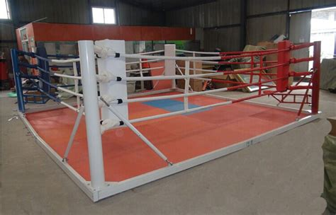 uwin boxing match equipment boxing rings for