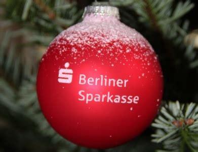 weihnachtsbaum spenden weihnachtsbaum spende der sparkasse kladow albert