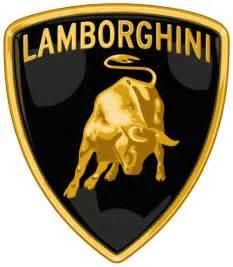 Lamborghini Logo Images Lamborghini Emblem Nomana Bakes