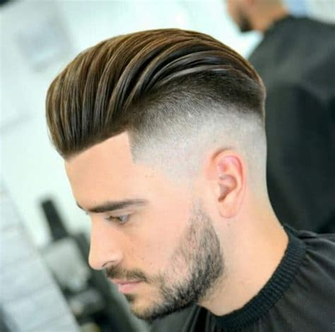 75 Best Pompadour Haircut For Men 2017 Unique Ideas,20