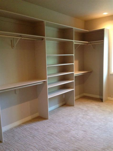 Custom Closet Ideas Diy by Diy Custom Closet Plans Plans Diy Free How To