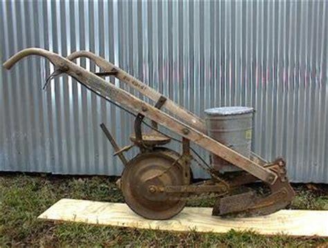 Cole Planters For Sale by Cole 41 Corn Cotton Planter Tractorshed