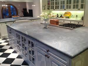 What Is Soapstone Countertops About Soapstone