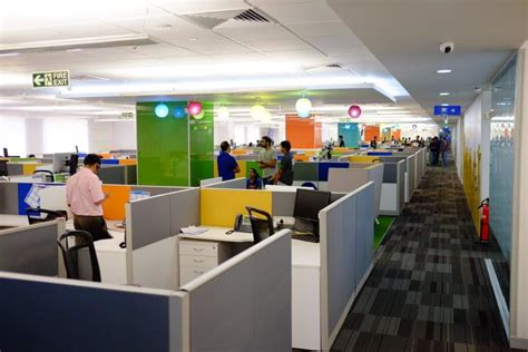 walmart office inside the bangalore tech office of the s largest