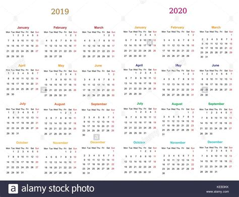 kalender design web new year 2018 web design stockfotos new year 2018 web