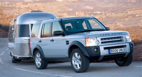 land rover discovery co2 emissions land rover discovery station wagon 2004 driving