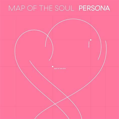 bts map   soul persona album bts