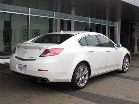 acura tsl canadian auto review 2012 acura tl sh awd elite review
