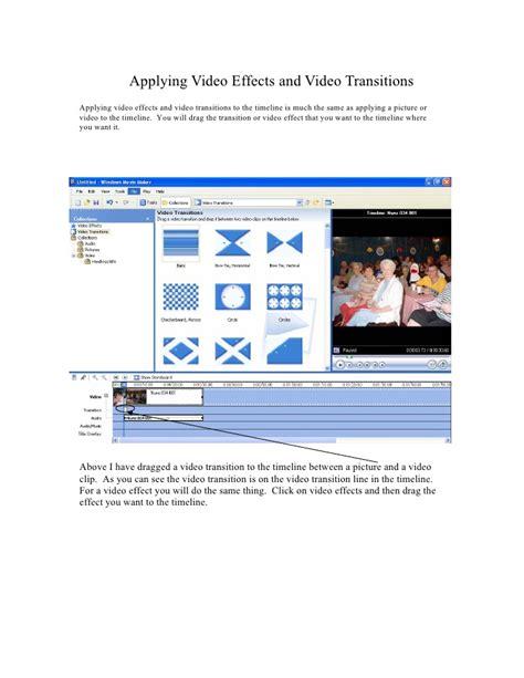 windows movie maker windows tutorial windows movie maker tutorial