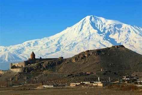 Ararat Hotel Yerevan Armenia Asia khorvirab and mount ararat picture of yerevan armenia