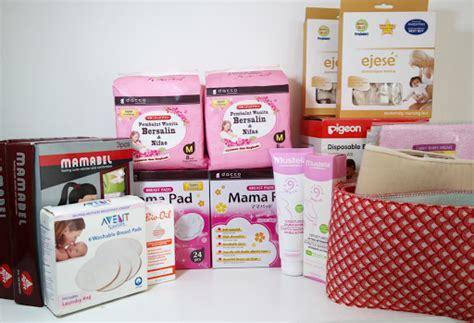 Dacco Pad 50 6 Breast Pads senyum bahagia dini welcome to quot bulan boleh