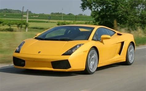 Used 2005 Lamborghini Gallardo for sale   Pricing