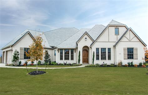 bannister custom homes