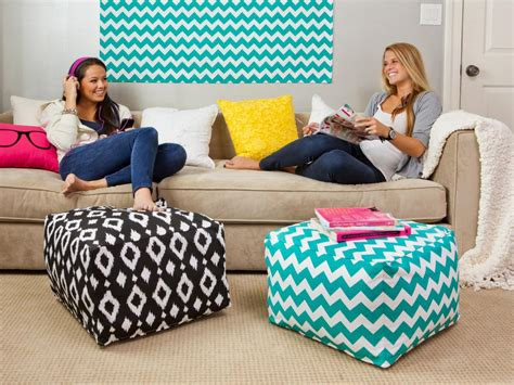 Cool Giveaways For College Students - dorm room storage seating and layout checklist hgtv