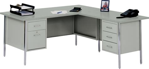 grey l shaped desk corner white grey grey wooden desk for green kids bedroom