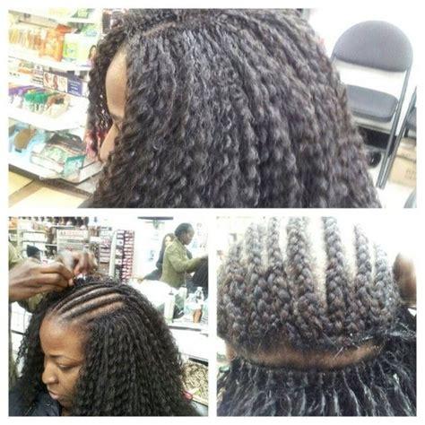 do crohet braids help hair to grow 180 best crochet braids images on pinterest