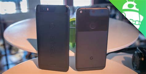 google pixel xl  nexus p   android authority