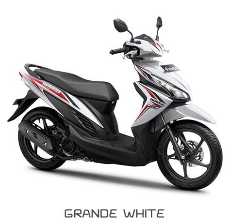Honda Revo 2016 honda new vario esp dealer motor honda bintaro