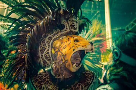 imagenes de jaguar azteca guerrero jaguar cultura azteca