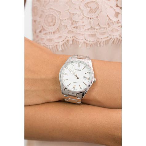 casio orologi donna orologio tempo donna casio casio collection mtp