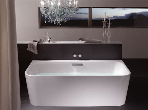 bette bathtubs enamelled steel bathtub betteart i by bette design