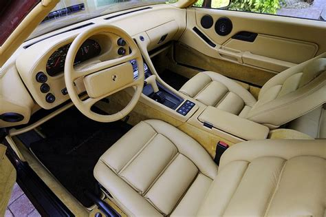 porsche 928 interior good money after bad fully restored 1986 porsche 928 for