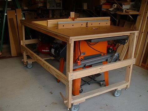modular work bench multi function mobile workbench routerisstillmyname mobile