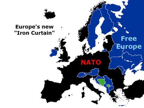 new iron curtain europe s new iron curtain by solomonecaine on deviantart
