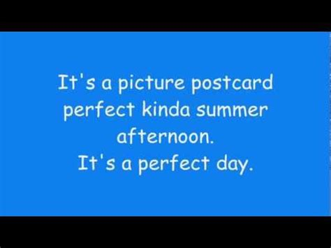 s day lyrics earle phineas and ferb day lyrics extended hd hq