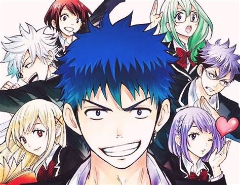 yamada and the seven witches 302 best images about yamada kun to 7 nin no majo on