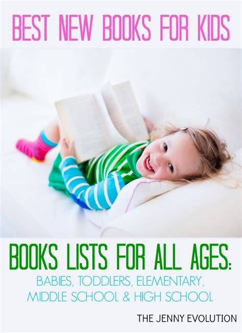 best new age books best new middle school reading books the evolution