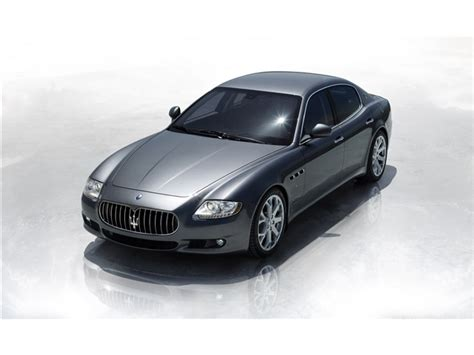2008 Maserati Quattroporte Review by 2008 Maserati Quattroporte Prices Reviews And Pictures
