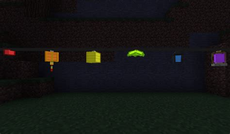 minecraft lights mod lights mod 1 8