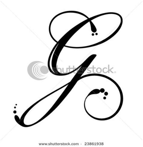 tattoo fonts letter g eli5 why does the letter d change direction when it is