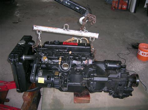 m151 mutt ford mutt engine m151