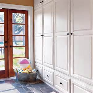 mudroom perfection no more clutter by the door